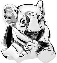 Pandora Strieborný korálik Slon 791902