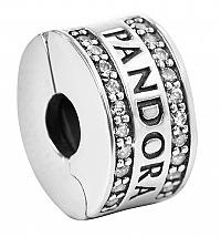 Pandora Trblietavý korálku 792056CZ