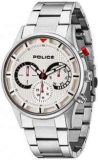 Police Driver PL14383JS / 04M