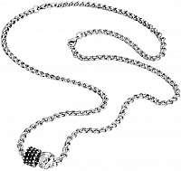 Police Unisexový náhrdelník Rimini PJ25911PSS / 01