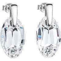 Preciosa Náušnice Elegance Crystal 6868 00