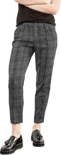 Q/S designed by Dámske nohavice dĺžka.709.73.2010.98N0.30 Grey