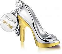 Rosato Strieborný prívesok My Shoes RSH006