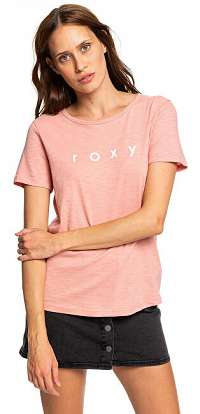Roxy Dámske tričko Red Sunset Rosette ERJZT04628-MHW0 L