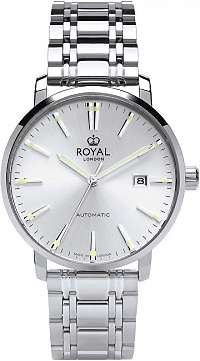 Royal London Automatic405-06