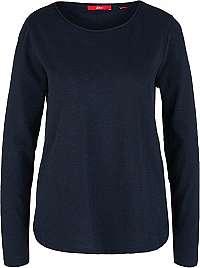 s.Oliver Dámske tričko 05.911.31.6971.5959 Blue