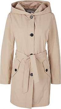 s.Oliver Dámsky kabát 05.002.52.7517 .8402 Brown
