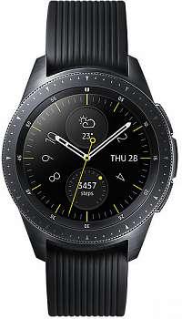 Samsung Samsung Galaxy Watch mm černé