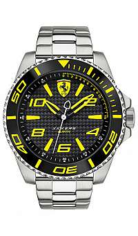 Scuderia Ferrari XX Kers 0830330