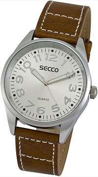 Secco Pánské analogové hodinky S A5001,1-211