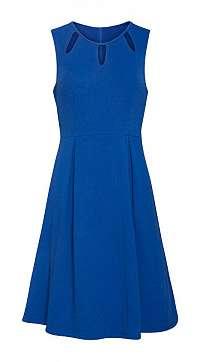 Smashed Lemon Dámske šaty Cobalt 19147-650 S