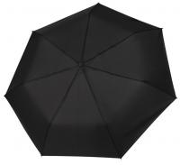 Tamaris Dámsky plne automatický skladací dáždnik Tambrella Auto Open/Close Tamaris Black