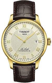 Tissot T-Classic Le Locle T0064073626300