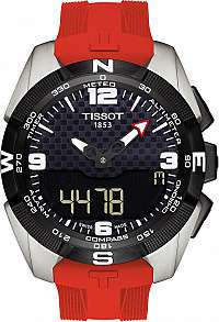 Tissot Touch Expert Solar T091.420.47.057.00