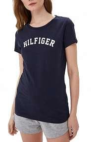Tommy Hilfiger Dámske tričko UW0UW00091 -416 M