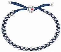 Tommy Hilfiger Fashion náramok s oceľovými korálkami TH2780008