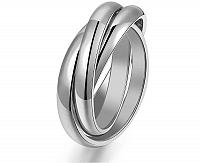 Troli Trojitý oceľový prsteň KRS-247 mm