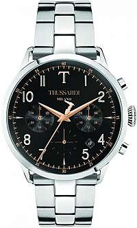 Trussardi No Swiss T-Evolution R2453123006