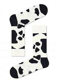 Happy Socks Animal Cow