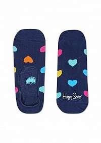 Happy Socks Hearts Liner