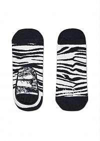 Happy Socks Zebra Liner