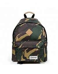 Maskáčový pánsky ruksak PADDED PAK'R INTO CAMO