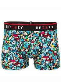 Originálne boxerky pre pánov B/88017