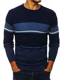 Perfektný sveter v granátovej farbe