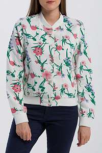 BUNDA GANT O2. PRINTED SUMMER VARSITY JACKET