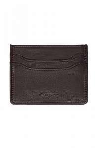 Peňaženka GANT O1. LEATHER CARDHOLDER
