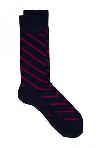 Ponožky GANT O1. BRETON STRIPE SOCKS
