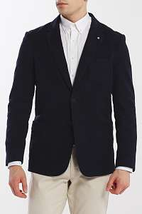 SAKO GANT D2. WINTER FADED MOLESKIN BLAZER