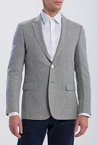 SAKO GANT O1. THE SPRING DONEGAL BLAZER
