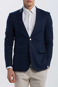 SAKO GANT O2. THE STRETCH LINEN SUIT JACKET