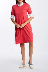 ŠATY GANT D1. A-LINE JERSEY DRESS