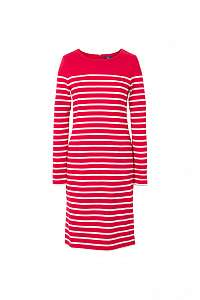 ŠATY GANT O2. STRIPED SHIFT DRESS