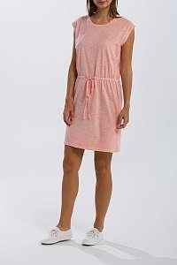 ŠATY GANT O2. SUNBLEACHED DRESS