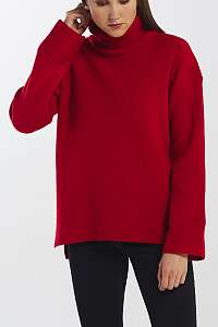 SVETER GANT D2. SOFT WOOL TURTLENECK