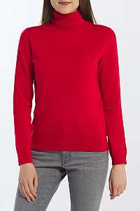 SVETER GANT LT WEIGHT COTTON TURTLE NECK