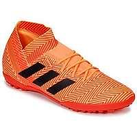 adidas  Futbalové kopačky NEMEZIZ TANGO 18.3 TF  Oranžová