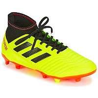 adidas  Futbalové kopačky PREDATOR 18.3 FG  Žltá