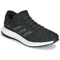 adidas  Futbalové kopačky PureBOOST  Čierna