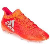 adidas  Futbalové kopačky X 16.1 FG  Oranžová