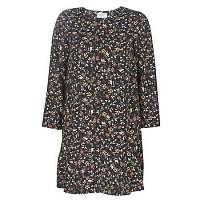Betty London  Krátke šaty LACY  Čierna