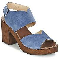 Betty London  Sandále ETIANA  Modrá