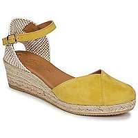 Betty London  Sandále INONO  Žltá
