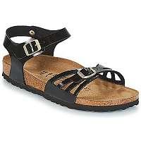 Birkenstock  Sandále BALI  Čierna