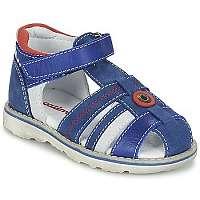 Catimini  Sandále PALMIER  Modrá