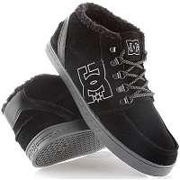 DC Shoes  Relax Mid WR  Čierna