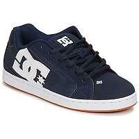 DC Shoes  Skate obuv NET  Modrá